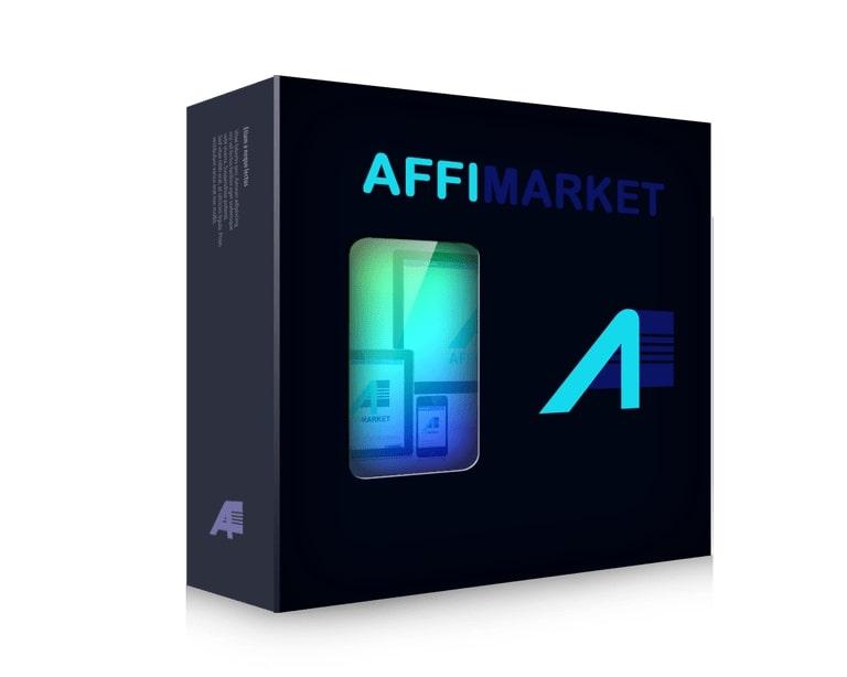 AffiMarket-theme