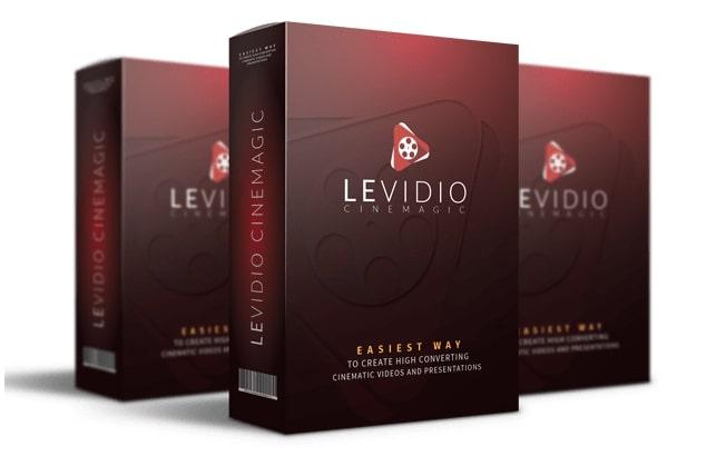 Levidio Cinemagic