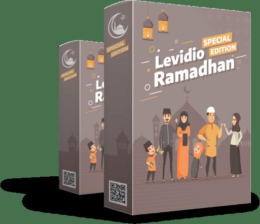 Levidio ramadhan