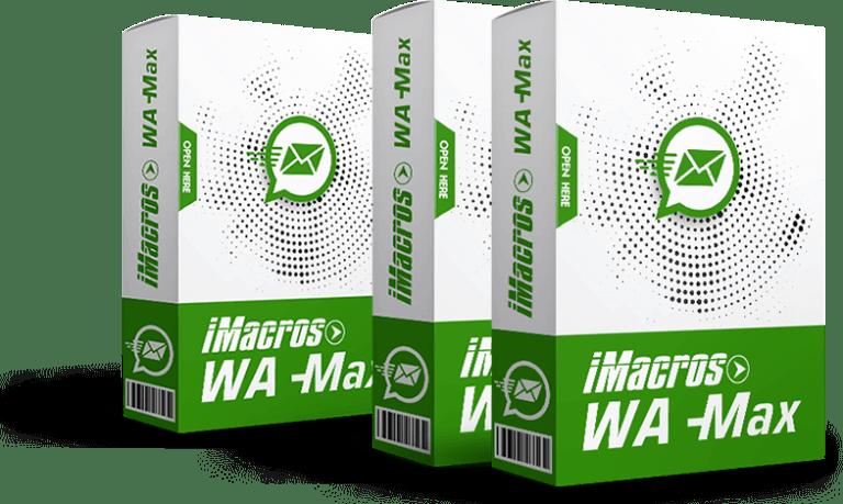 Imacros WA-Max