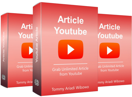 Article youtube