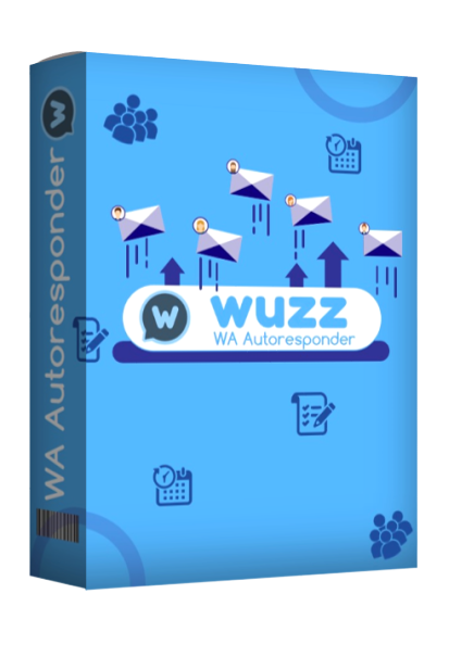 Wuzz wa autoresponder