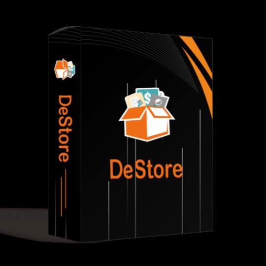 Destore toko online