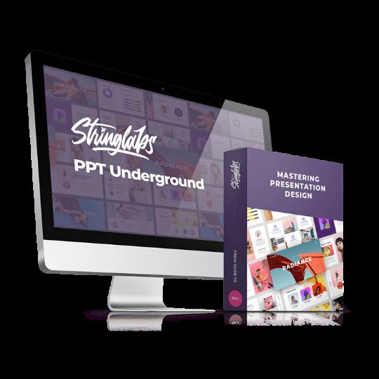 Ppt underground