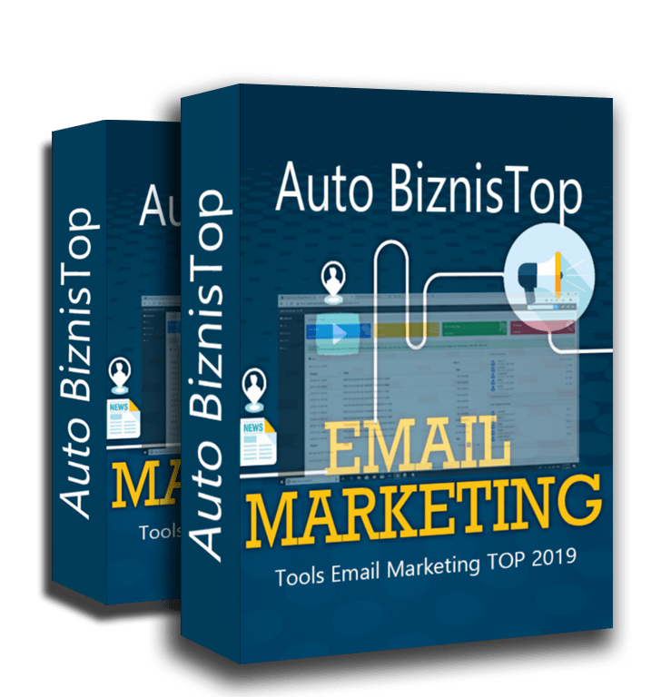 Email marketing auto biznis top