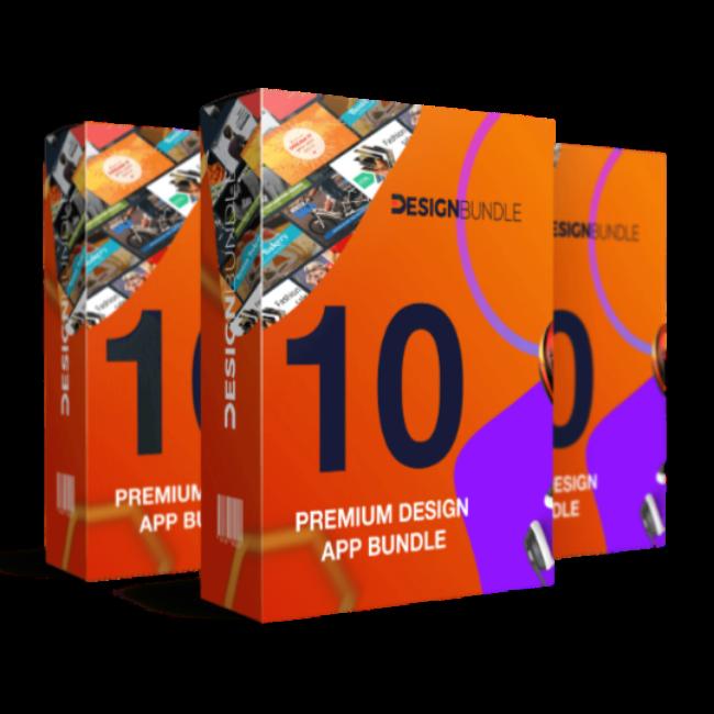 10 Bundle Aplikasi All In One Design Pertama di Dunia