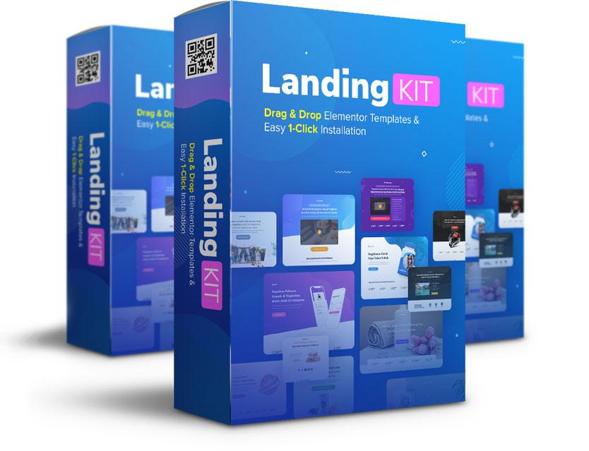 landingkit cafedigital