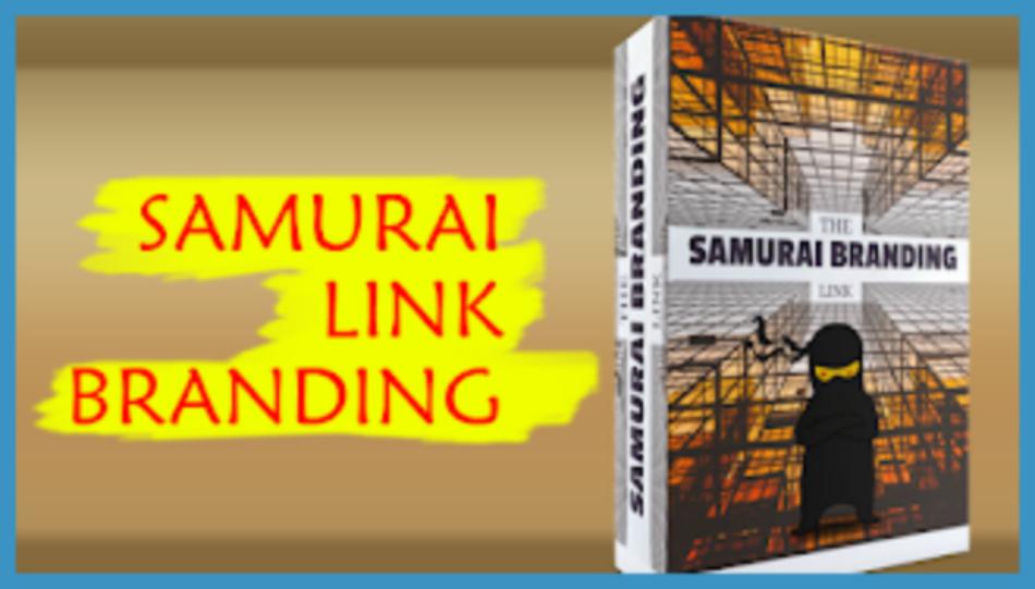 Samurai Link Branding Shortener URL