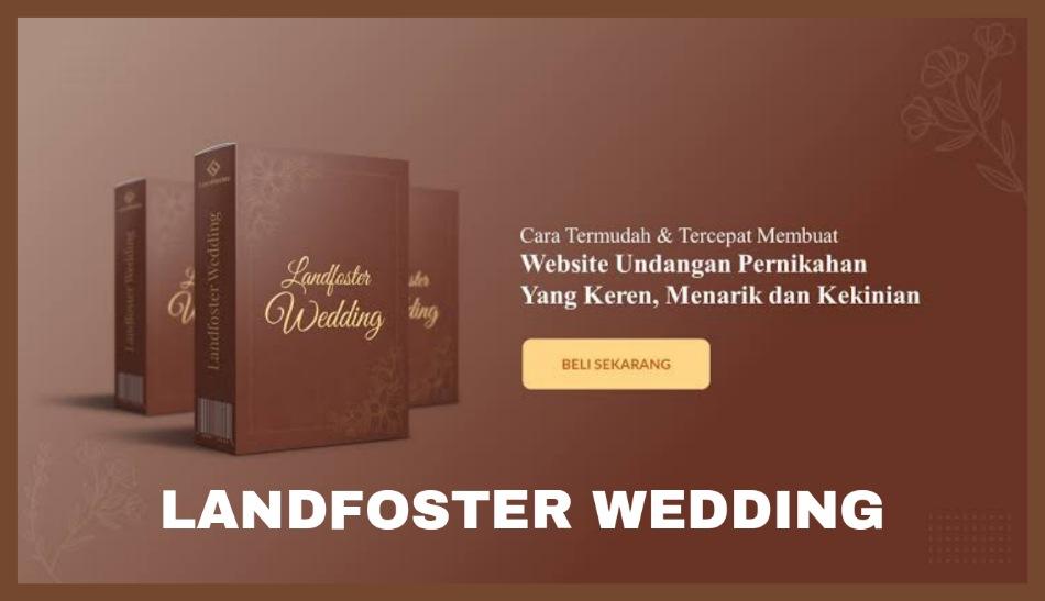 Cara Membuat Web Wedding Invitation