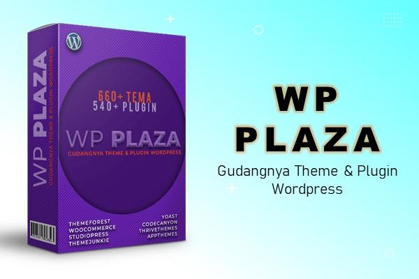 WP Plaza