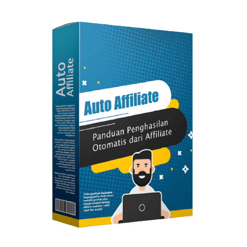ebook auto affiliate