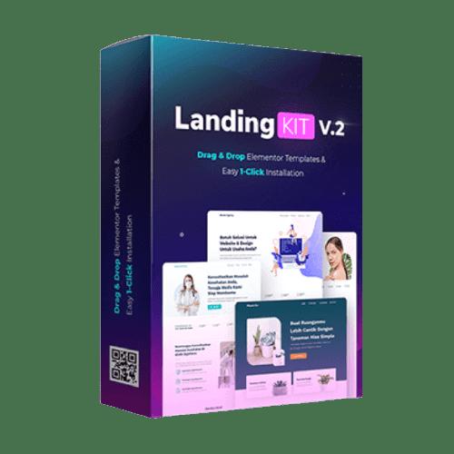 landingkit v2