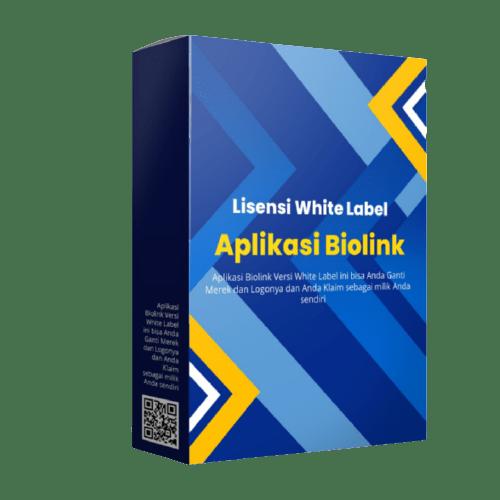 Aplikasi Biolink Whitelabel