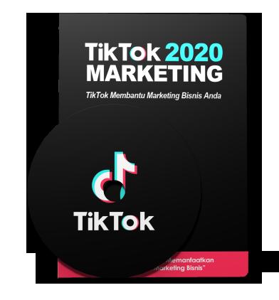 tiktok marketing 2020