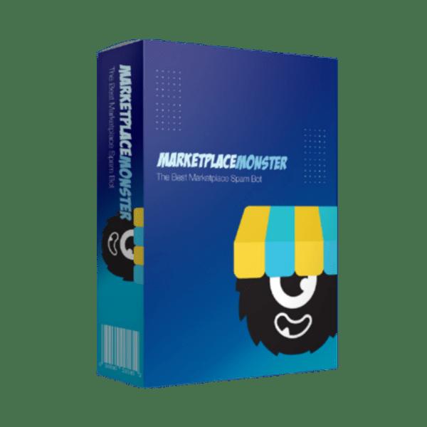 marketplace monster