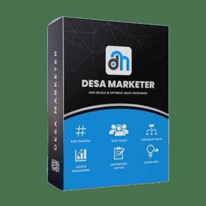 desa marketer