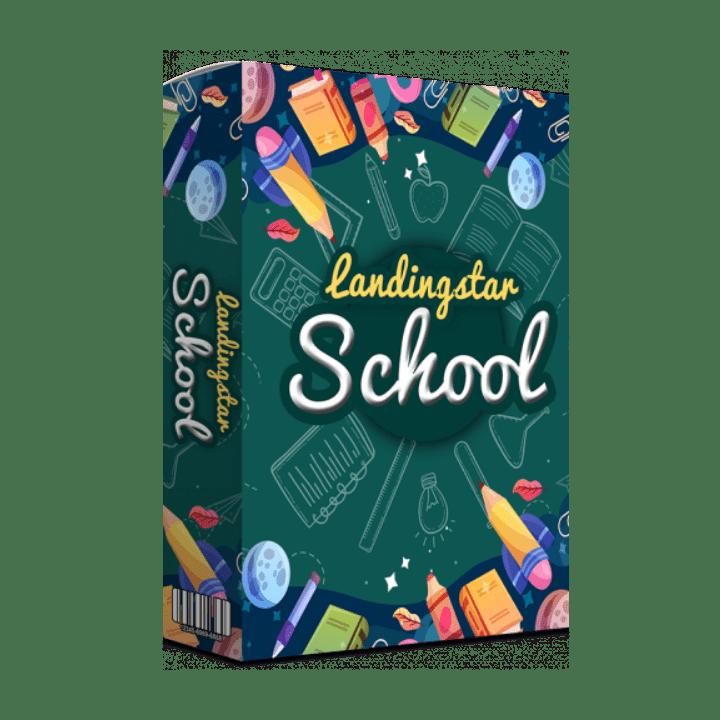 landingstar school