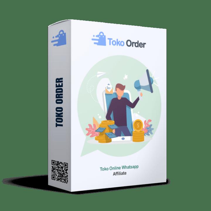 toko order affiliate