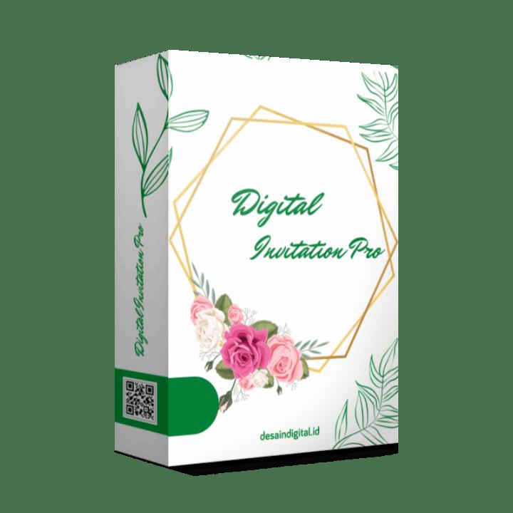 digital invitation pro