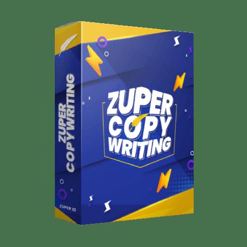 zuper copywriting